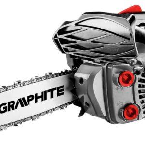 Graphite benzinmotoros láncfűrész